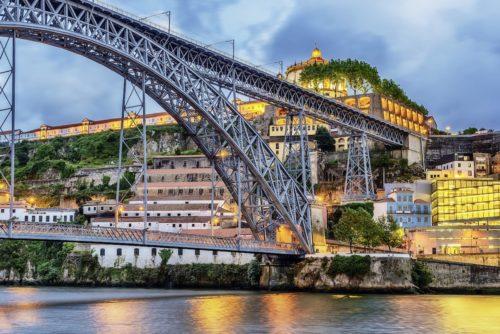 A-Rosa Flusskreuzfahrt Katalog 2019: Neu sind Douro Flusskreuzfahrten