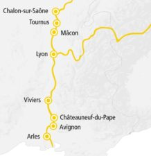 A-Rosa Stella Rhone Route Classique