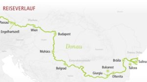 A-Rosa Riva Donau Delta