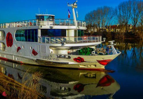 A-Rosa bekommt Mehrgenerationen-Schiff für Familien mit Elektro-Hybrid-Antrieb