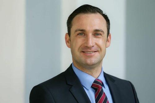 André Mahr ist neuer A-Rosa Flottenkapitän (ex AIDA Flottenchef)