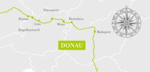 A-Rosa Donna Donau Silvestertraum