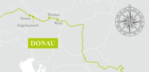 A-Rosa Donna Donau Kurz-Kreuzfahrt Wachau