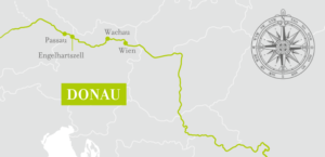 A-Rosa Riva Donau Kurz Kreuzfahrt Wachau